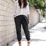How to Wear Harem Pants  – Glam Radar