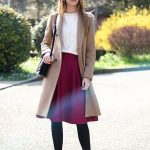 How to Wear Midi Skirts - 20 Hottest Summer /Fall Midi Skirt Outfit Ideas
