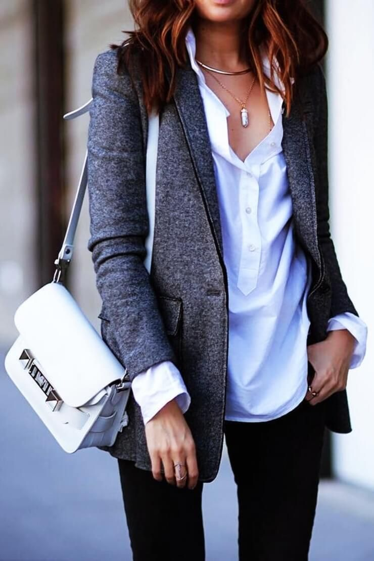 How to improve your style quickly. In 10 no-brainer tips!