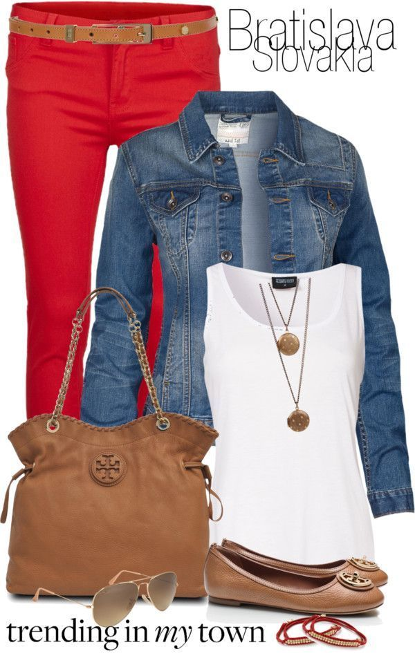 How to wear a denim jacket in spring 50+ outfits you can copy