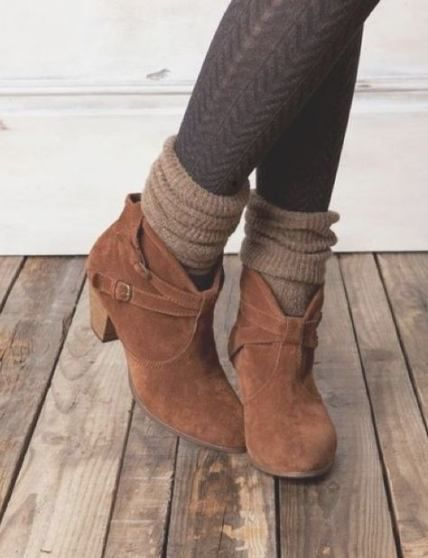 How to wear ankle boots with socks fit 19+ Ideas
