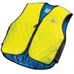 HyperKewl Large Polyester Solid Cooling Sport Vest-6529-HV-L