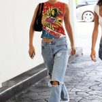 If Celebs Aren't Wearing Skinny Jeans, They're Wearing This Denim Trend