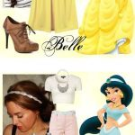 Inspired by Disney Women - Polyvore