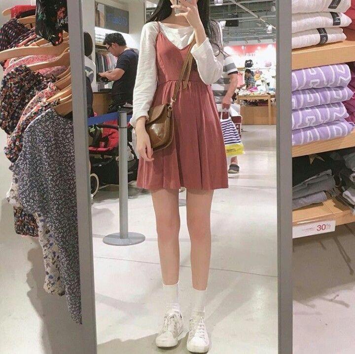 Inst: yena_0105☀ Korean / fashion / style / asian #koreanfashiontrends