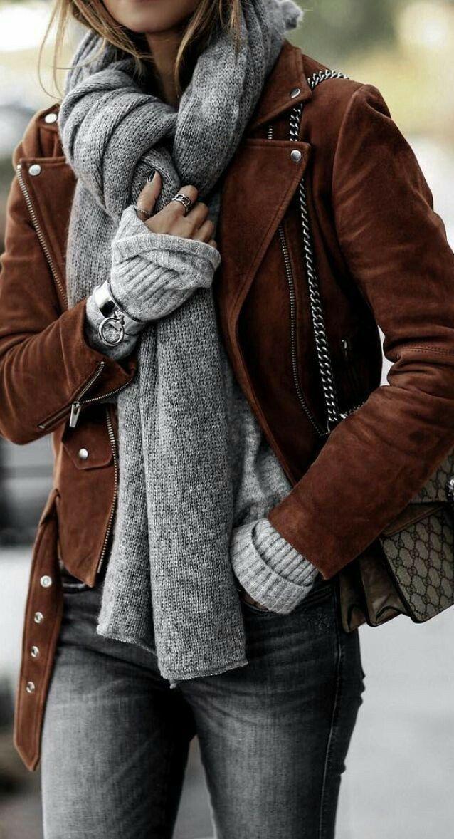 Inverno. Pura sofisticação no básico. Sabre se colocar de forma natürliche …