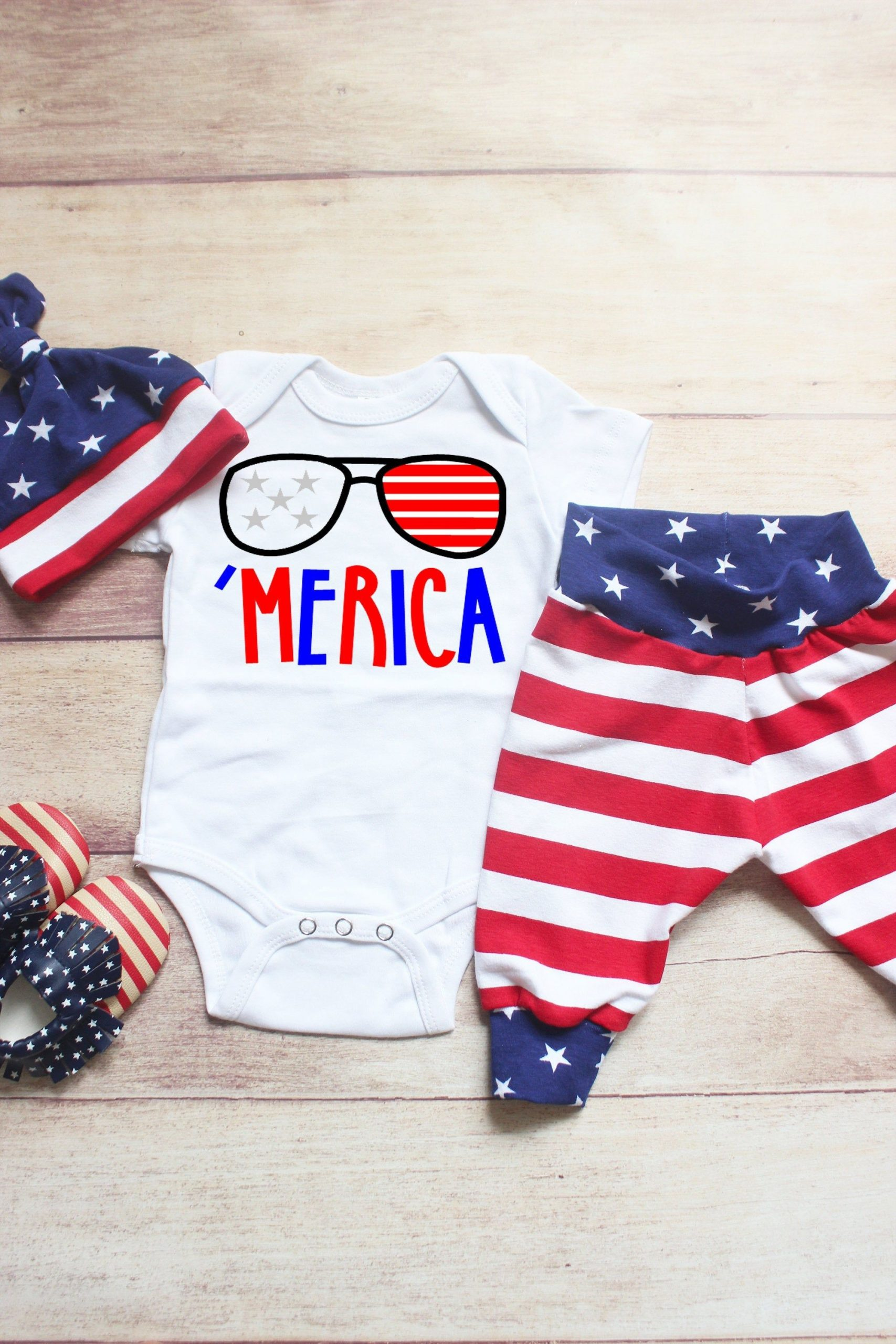 Items similar to Baby Boys First 4th of July, 4th of July Baby Boy, Patriotic 4th Of July Leggings + Hat, Bodysuit, Baby Boy Clothes, Red White Blue on Etsy