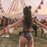 Its Coachella Time! 7 prendas para armar tus looks de festival. | Trendstter | Fashion & Beauty