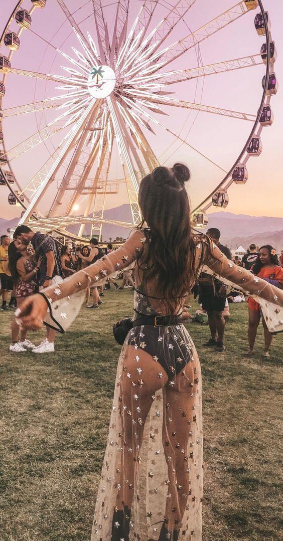 Its Coachella Time! 7 prendas para armar tus looks de festival. | Trendstter | Fashion & Beauty