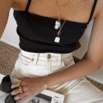Jewellery | Necklaces | Kettingen | Rings | Ringen | Sunglasses | White | Black ...