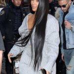 Kim Kardashian Photos Photos: Kim Kardashian & Simon Huck Step Out In NYC