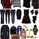 Kleiderschrank Essentials für die Herbstsaison - Frauen Mode