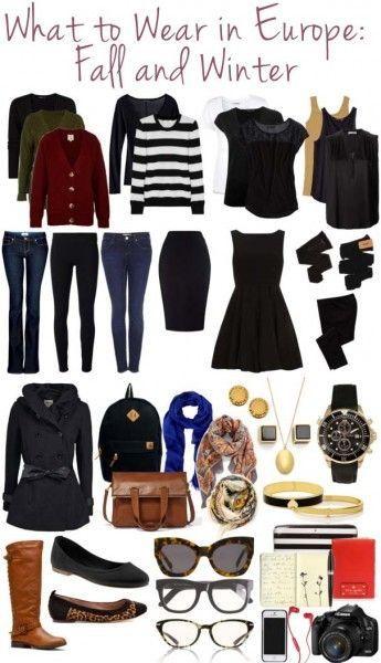 Kleiderschrank Essentials für die Herbstsaison – Frauen Mode