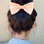 Les plus jolis chignons bun de Pinterest  - Elle