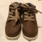 London Underground Shoes | Color: Tan/Brown | Size: 11b