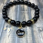 Love bracelet, bracelets, women's bracelets, gemstone bracelet, pearl bracelet, ...