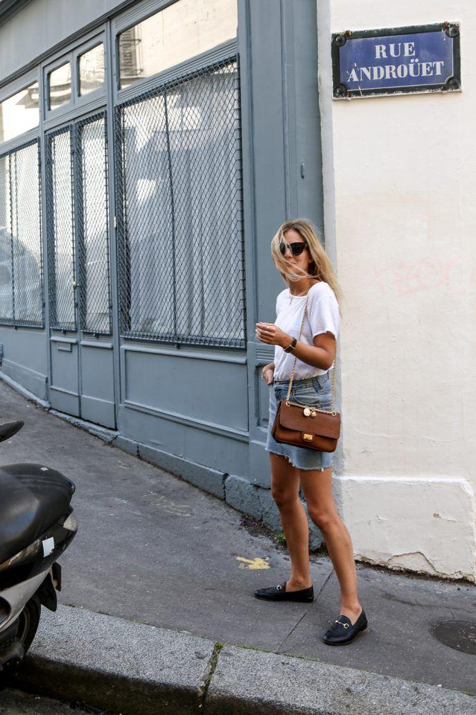 Luc-Williams-Fashion-Me-Now-Paris-With-Chanel-47 WOMEN'S JEANS amzn.to/2lhkuVq