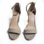 MADDEN GIRL | Beella Block Heel Sandal | 8 Size 8 Chunky heel Adjustable ankle s...