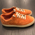 MENS TSUBO SNEAKERS SIZE 7.5 WORN ONCE MENS TSUBO SNEAKERS WORN ONCE SIZE 7.5 SH...