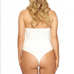Make a OFFER naked wardrobe bodysuit And we know it! This versatile bodysuit fea...