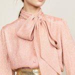 Marc Jacobs Tie Neck Blouse | SHOPBOP