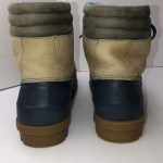 Men's Sperry Top-Sider waterproof boots Sz. 10.5M Sperry Top-Sider waterproof ...