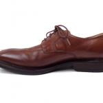 Mens Oxfords London Underground SZ10.5 MS1659 Leather Dress Men's Shoes. Oxfords...