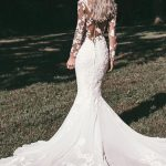 Mermaid Wedding Dresses 2018 - 2019