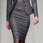 Milan Fall 2013 - Roccobarocco. Good mixing of different greys that make a good ...