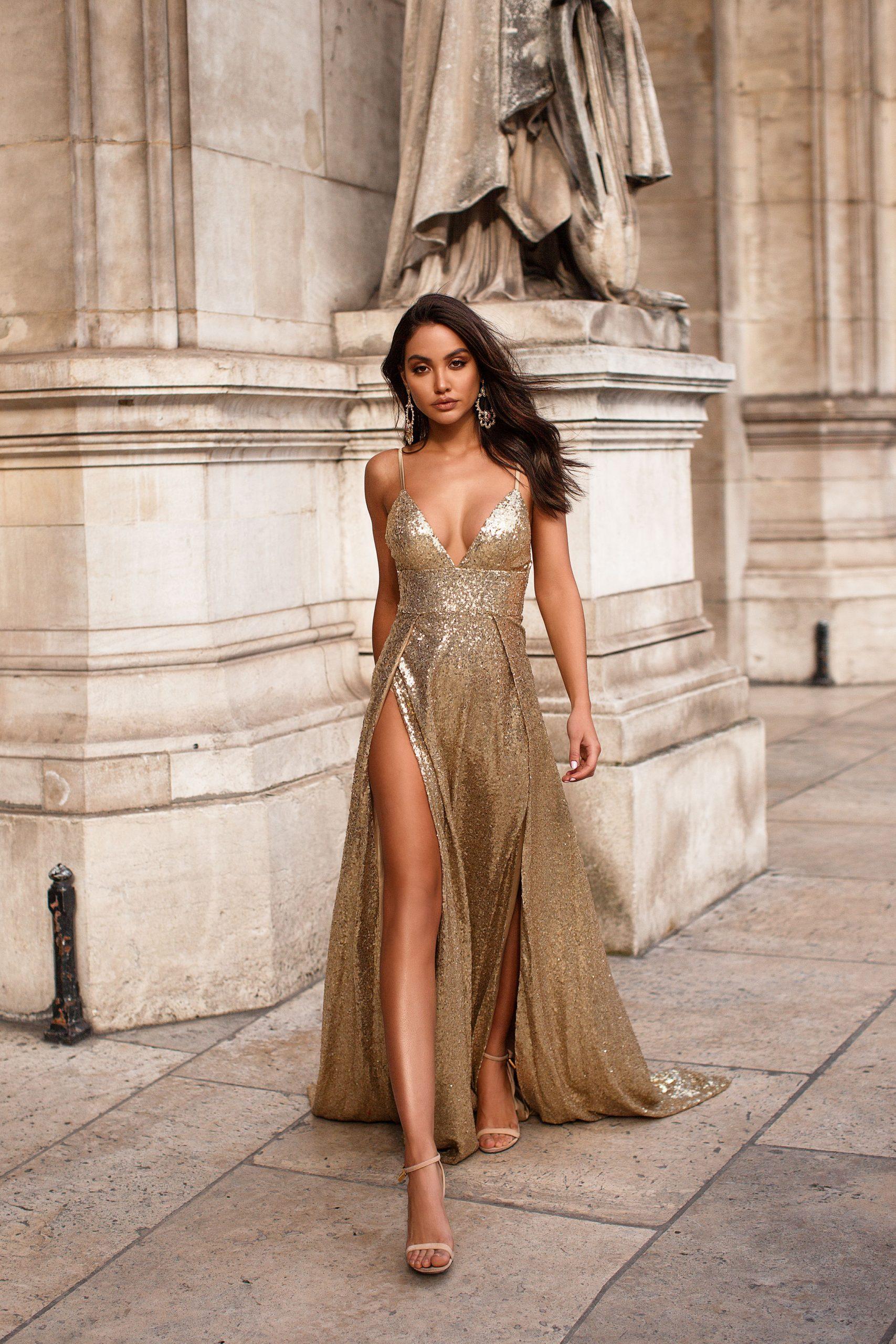 Milana – Gold