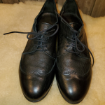 Miz Mooz Barcelona Collection black oxfords 9/40 Nice condition, Leather uppers ...