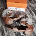 Miz Mooz Cali Sandal Stone size 38 Miz Mooz Verona Collection Size 38 EU  Style ...