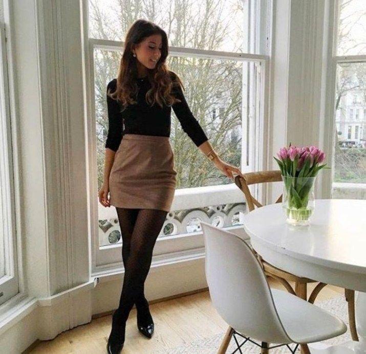 Modern Work Outfits Ideas For Women 42