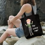Monica Wear A Turkey You Love Me F.R.I.E.N.D.S Tote Bag