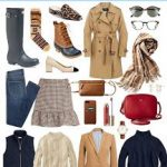 My Fall Wardrobe Essentials