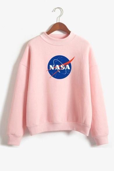NASA Sweatshirt FD01