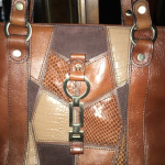 NEW Etienne Aigner Tote Purse This Etienne lrg. tote makes for a great accessory...