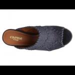 NIB Crown Vintage Mariana Wedge Sandal Slide into summer in style when you slip ...