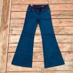 "NWT GAP Maternity Trouser Jeans ▪️Style: ""Modern Trouser""  ▪️Fit: Sl..."