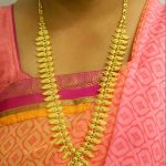 Necklaces / Harams - Gold Jewellery Necklaces / Harams (NK23592359-24)...