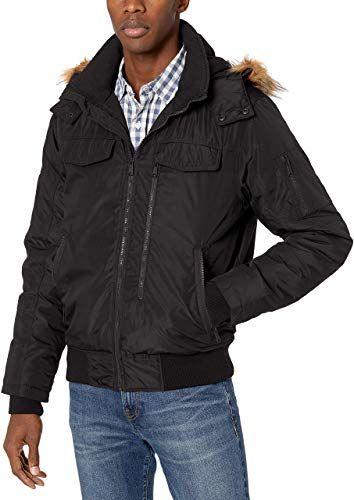 New Ben Sherman Men's Parka Jacket online