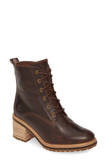 New Timberland Sienna High Waterproof Boot (Women) online