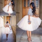 New Tutu Skirts For Women 2017 Vintage Tulle Skirts Bridesmaid Tea Length Party Skirts Dresses Petticoat Faldas De Tul Para Mujer Christmas Party Dresses For Women Funky Party Dresses From Wanyuweddingdress, $24.13| DHgate.Com