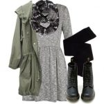 New skirt outfits grunge doc martens 24 Ideas
