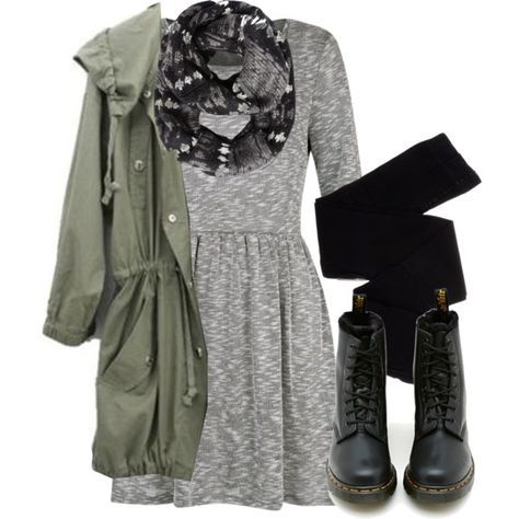 New skirt outfits grunge doc martens 24 Ideas