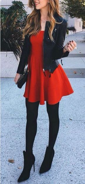 Nice New Year's Outfit Idea!!! – dresses, party, cocktail, spring, beautiful, fo…