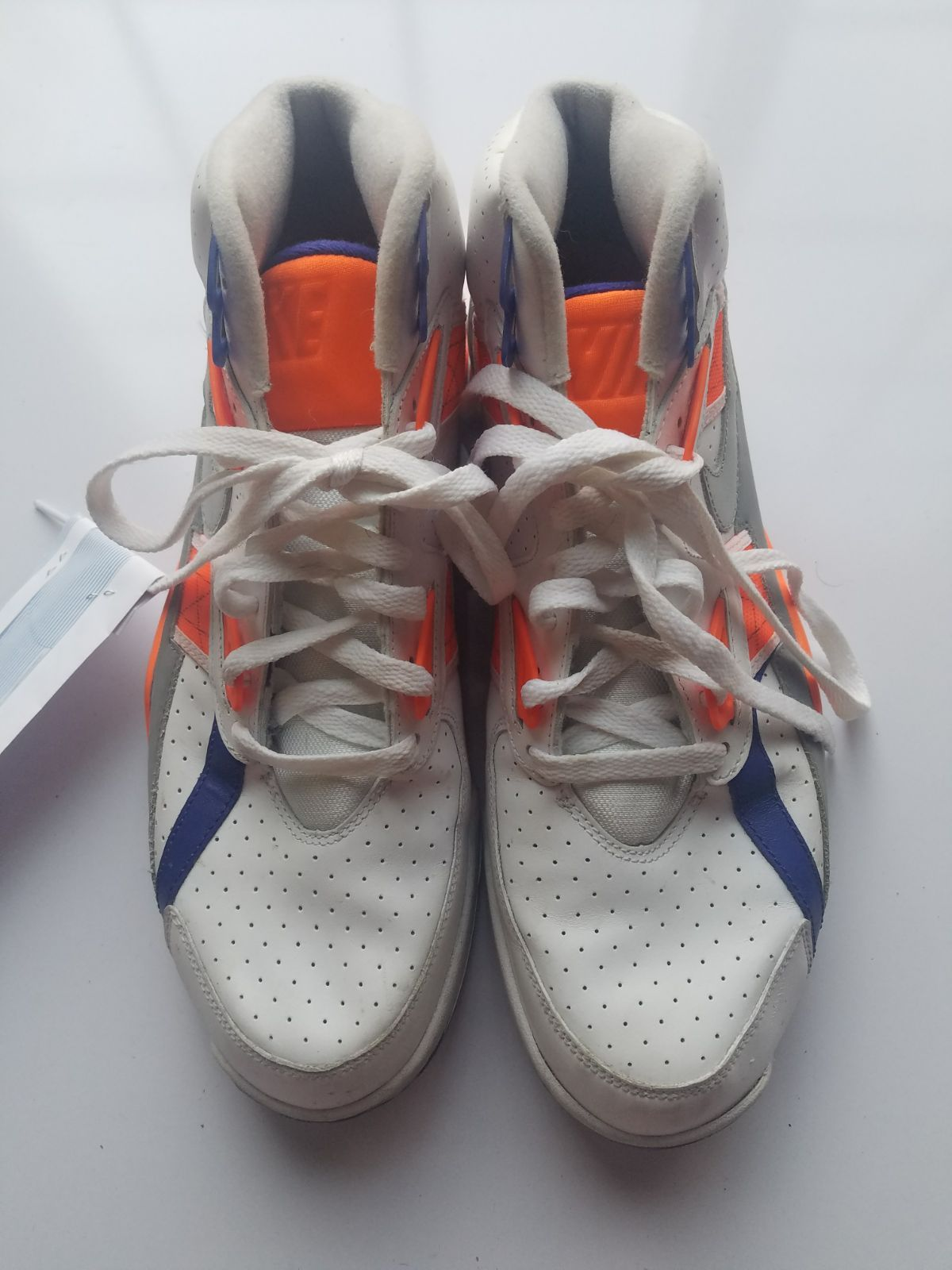 Nike Air Bo Jackson Trainer Sneaker 10.5
