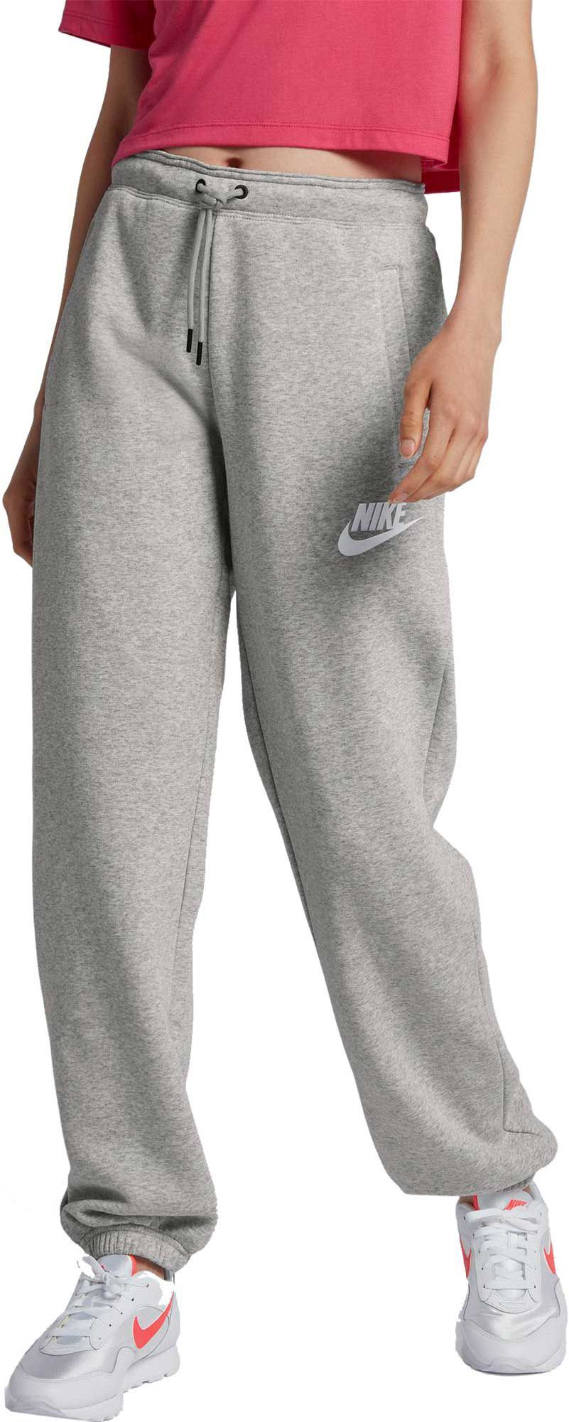 Nike Women's Sportswear Rally Loose Fit Sweatpants | DICK'S Sporting GoodsPropos…