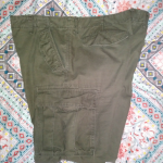 Old Navy Cargo pants Men's size 42×30 Old Navy Cargo pants. USED and in Excelle...