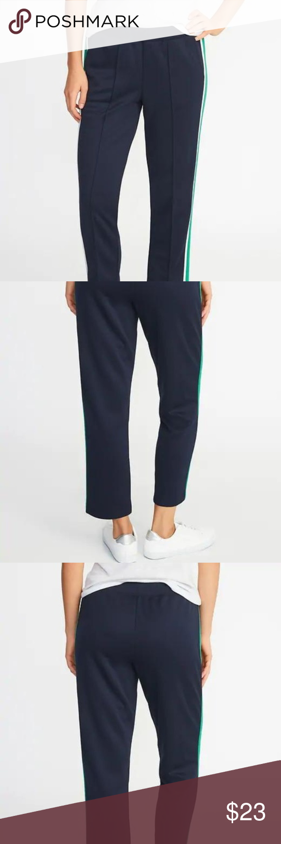 Old Navy Mid-Rise Side-Stripe Joggers for Women Matching jackets are available t…